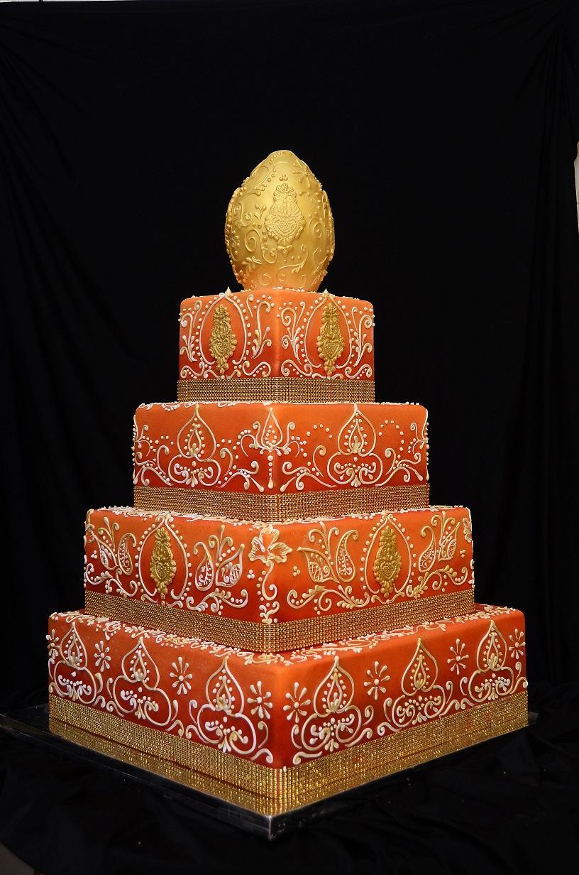 MEHNDI CAKErsz